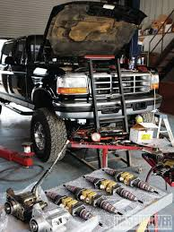 HEUI - How High-Pressure Oil Injection Systems Work - Diesel Power ... Ford Trucks Ricks 95 Ford Truck 1995 F150 Xl Line 6 Trucks For Sale Mn L9000 Day Cab Pickup Repair Shop Manual Original Set F150 F250 63 New Of 4x4 Starter Wiring Diagram Rate E150 Front Suspension Block And Schematic Diagrams A Pristine Oowner With 40k Miles Fordtruckscom 1971 Hiding 1997 Secrets Franketeins Monster Questions Is A 49l Straight Strong Motor In The Beautiful W92 Used Auto Parts Xlt 4wd Shortbed 1 Owner 118k Miles Super Clean Powerstroke2000 S Profile
