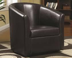 Natuzzi Swivel Chair Brown by Swivel Barrel Chair U2013 Massagroup Co