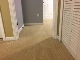 Stop Squeaky Floors Under Carpet by Daddy Daughter Carpet