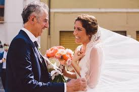 Rustic Luxe Italian Wedding Happy Bride By Lato Photography