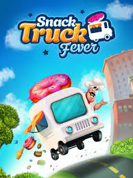 App Shopper: Snack Truck Fever (Games)