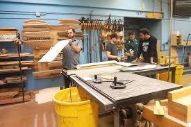 Cal Poly Baker Floor Plan by Cal Poly Creates San Luis Obispo Craft Center