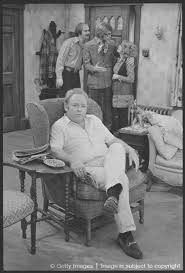Archie Bunker Chair Quotes by 277 Best All In The Family Images On Pinterest Family Tv In The