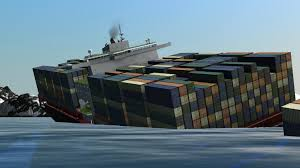 60fps ship simulator extremes vermaas sinks like titanic