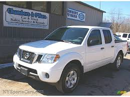 2012 Nissan Frontier SV Crew Cab 4x4 In Avalanche White - 423263 ... 2015 Nissan Frontier Photos Specs News Radka Cars Blog Used Cars And Trucks For Sale In Maryland 2012 Titan 1nd16s9nc357546 1992 White Nissan Truck King On Sale Nj 2018 Kelowna Midsize Rugged Pickup Truck Usa Question Of The Day Can Sell 1000 Titans Annually 1988 E Stock 0056 Near Brainerd Mn Ud For Sale Junk Mail 2017 Titan Sv 4x4 Hollywood Fl Trucks Pictures Drivins Simple For Has Erzjo Design Ideas With Hd