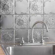 blacksplash for stove self adhesive decorative copper