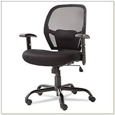Furniture Tall Task Chair Heavy Weight Capacity Office Chair