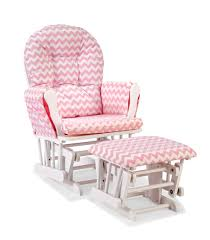 Storkcraft Custom Hoop Glider & Ottoman - White/Pink Chevron Gray Pad Upholstered Rocking Argos Room Staples Seat Outdoor Bedroom Enjoying Chair Fniture Completed With Cozy Antique Interior Design Office Fuzzy Modern Kitchen Cushions Gaming Grey Cushion Set Stylish Sets Ding Chevron Best Nursery Color Trends Coral Cushion Glider Cushions Rocking Pink And Carousel Designs Solid Silver Target Rocker Storkcraft Swirl Hoop Glider Ottoman White With Blush Baby Nursery Idea Wooden And Recliner For