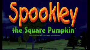 Spookley The Square Pumpkin by Spookley The Square Pumpkin At Lynd U0027s Fruit Farm On Vimeo