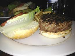 The Breslin Bar And Grill Melbourne by Chelsea Grill Of Hell U0027s Kitchen Burger Weekly