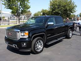 2014 GMC Sierra Denali - 6.2L EcoTec3 Driving Impressions - Truckin Dirt To Date Is This Customized 2014 Gmc Sierra An Answer Ford Used 1500 Denali 4x4 Truck For Sale In Pauls Valley Charting The Changes Trend Exterior And Interior Walkaround 2013 La 62l 4x4 Test Review Car Driver 4wd Crew Cab Longterm Arrival Motor Slt Ebay Motors Blog The Allnew Awardwning Motorlogy Gmc Best Image Gallery 917 Share Download Named Wards 10 Best Interiors By Side Motion On With
