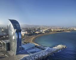 100 W Hotel Barcelona Gallery Of Ricardo Bofill 2