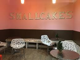 Smallcakes In Peachtree City, GA | In Search Of A Scoop