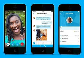 Skype 5 0 for iPhone With All New UI Now Available for Download