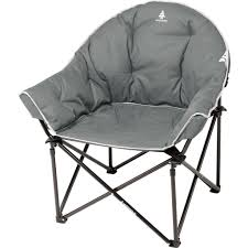 Woods Strathcona Folding Camping Chair - Gray Volkswagen Folding Camping Chair Lweight Portable Padded Seat Cup Holder Travel Carry Bag Officially Licensed Fishing Chairs Ultra Outdoor Hiking Lounger Pnic Rental Simple Mini Stool Quest Elite Surrey Deluxe Sage Max 100kg Beach Patio Recliner Sleeping Comfortable With Modern Butterfly Solid Wood Oztrail Big Boy Camp Outwell Catamarca Black Extra Large Outsunny 86l X 61w 94hcmpink