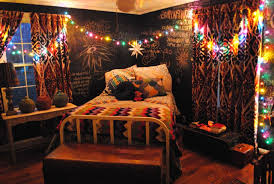 Bohemian Bedroom Decor When You Connect To The Silence Within Adorable Hippie Room