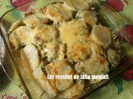 gratin de pâtes aux légumes au yaourt nature les recettes de