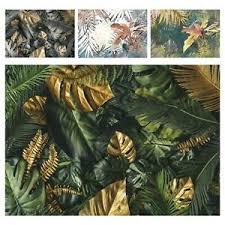 vlies fototapete monstera blätter grün pflanzen tropische