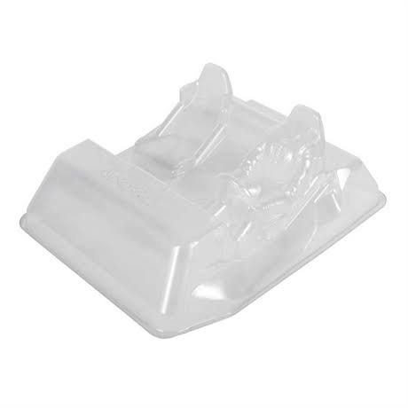 Axial Racing Ax31177 Interior Set - Clear, .040