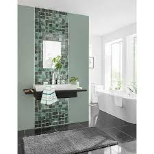 spiegelquarz kompositstein 30 x 30 cm schwarz glänzend