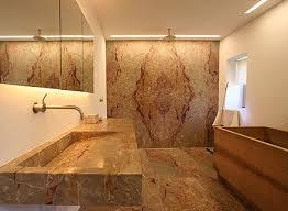 marmor im bad weniger ist mehr my lovely bath magazin