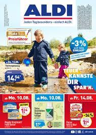 prospekt aldi vom 10 08 2020 by kps verlagsgesellschaft