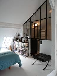 verriere chambre notre chambre alcôve verrière d atelier demandez la votre sur
