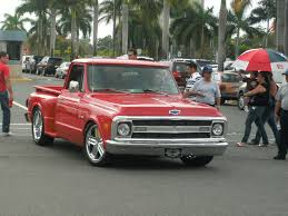 1969 Chevrolet Stepside Pickup For Sale Purchase Used 1969 Chevy ...