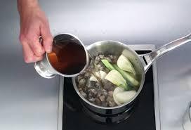 cuisiner les escargots de bourgogne escargots préparation et cuisson par alain ducasse