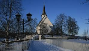 100 Ulnes Church Valdres