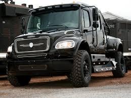 100 Freightliner Pickup Trucks 4X4 S 4x4