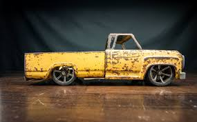 NEW! Custom Modified Tonka Truck RARE & LIMITED! — Kyle's Kinetics