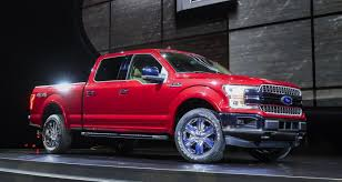 100 Ford Truck Models List Is Starting To Sell Supersize Pickup Trucks In China Will