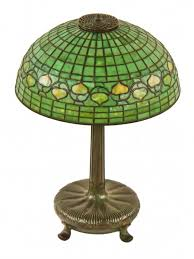 Emeralite Lamp Shade 8734 by Vintage Table Lamps Lighting Products