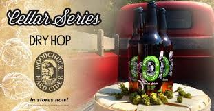 Woodchuck Pumpkin Cider Alcohol Content by Woodchuck Dry Hop Cider Now Available In New Cellar Series Beerpulse