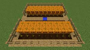 Best Way To Carve A Pumpkin Youtube by Tutorials Pumpkin And Melon Farming U2013 Official Minecraft Wiki