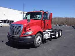USED 2011 INTERNATIONAL PROSTAR TANDEM AXLE DAYCAB FOR SALE IN KY #1126