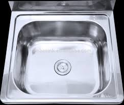 Stainless Steel Laundry Sink With Washboard by Sinks Stainless Steel Laundry Tub With Cabinet For Brasil Buy