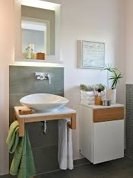 helle atmosphäre schöner wohnen farbe badezimmer im