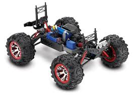 100 Summit Rc Truck Traxxas 116 Scale VXL Ripit RC