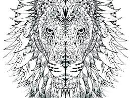 Hard Coloring Page Super Pages Unicorn Plus