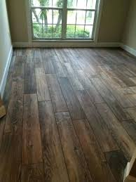 tile that looks like wood floors on discount tile flooring garage