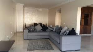 location 3 chambres location appartement 3 chambres résidence sécurisée ain diab avec