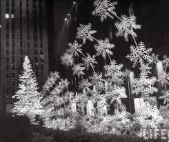 Rockefeller Plaza Christmas Tree 2014 by Christmas Archives The Bowery Boys New York City History