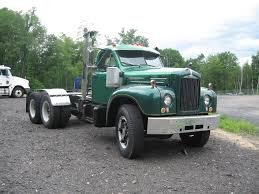 Tandem Axle Daycabs For Sale - Truck 'N Trailer Magazine