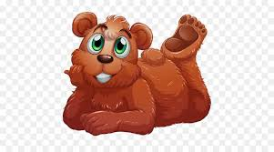 Baby Bears Stock Photography Royalty Free Clip Art