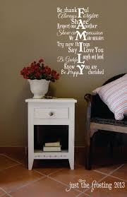 decorative words for walls best 25 family wall quotes ideas on living room wall