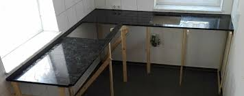 arbeitsplatte küche werkstatt garten granit blue pearl
