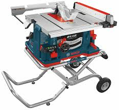 bosch gts1041a 09 reaxx flesh detecting jobsite table saw with