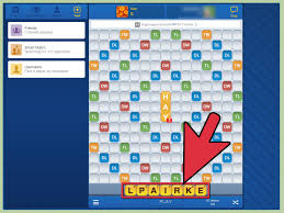 Scrabble Tile Values Wiki by How To Play Words With Friends 14 Steps With Pictures Wikihow